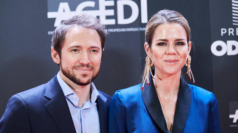 Manuel Martos y Amelia Bono. (Limited Pictures)