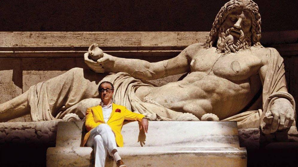 Foto: Un fotograma de 'La gran belleza' de Paolo Sorrentino. (Wanda Visión)