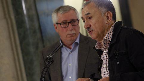 El PP arranca la campaña electoral con la devolución de la extra según los sindicatos