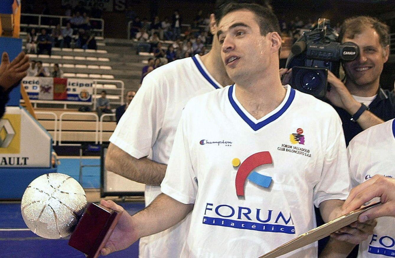 """Foto: """"Lo había visto hace poco y me pareció que estaba muy bien"""", dijo Corbalán. (EFE)"""