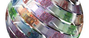 Foto: El euro salva su primera gran crisis marcada por la deuda soberana