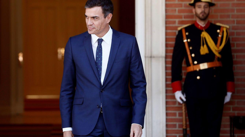 El aislamiento de Torra con su ultimátum insufla oxígeno a Sánchez y a su estrategia
