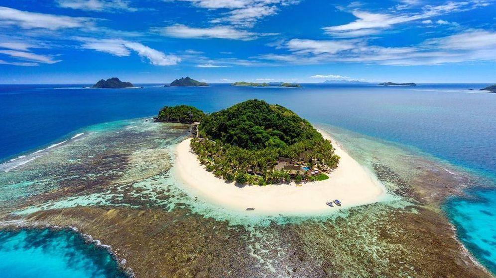 Viajes en el mundo australia y fiyi sidney ayers rock - Paisajes de australia ...