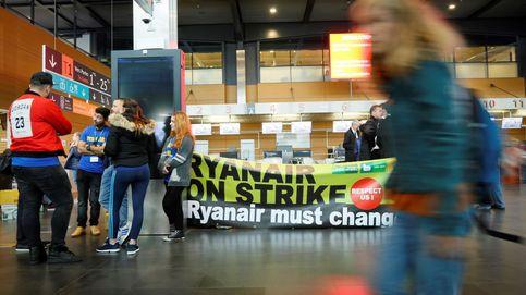 Ryanair no indemnizará a los viajeros que se vieron afectados por su huelga