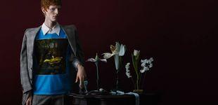 Post de Camisetas del artista español Ignasi Moreal para Gucci