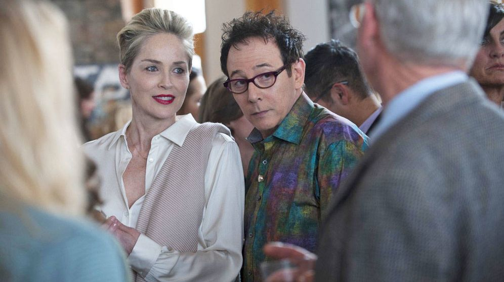 Foto: Tráiler de 'Mosaic', miniserie de HBO.