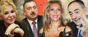 Foto: Quién es quién en la trama de los paraísos fiscales
