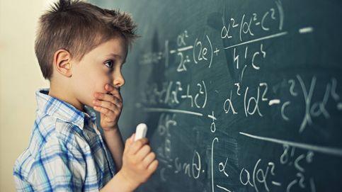 ¿Se puede desarrollar realmente ansiedad a las matemáticas?