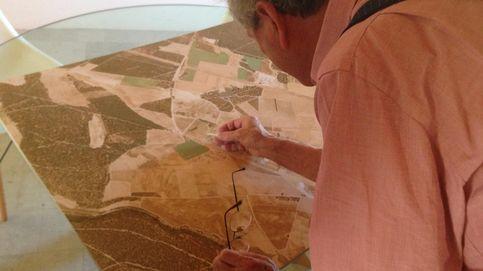 Los tintos de finca del arquitecto Rafael Moneo: Las Norias y Las Cercas