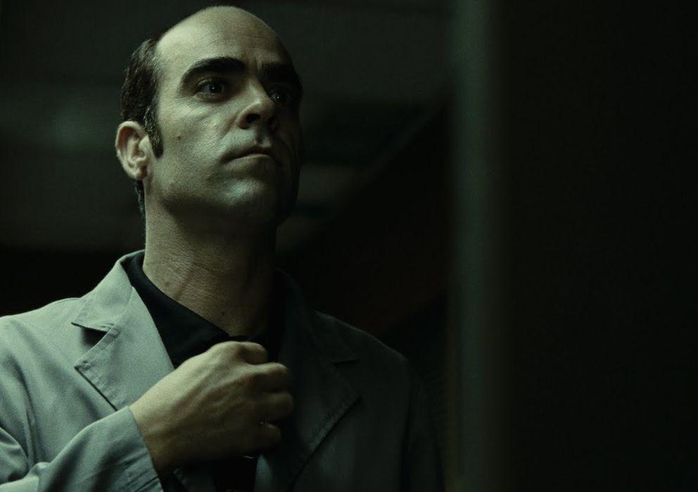 Foto: Fotograma de la cinta 'Mientras duermes', de Jaume Balagueró