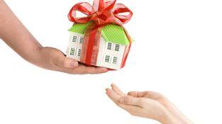 ¿Se puede donar a un hijo una vivienda y la hipoteca que recae sobre ella?