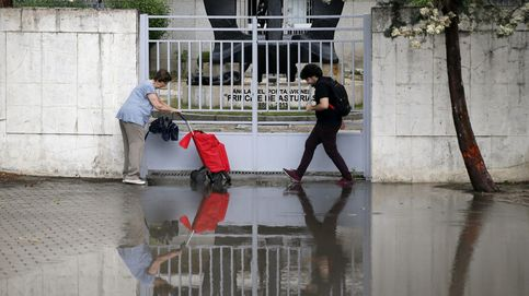 Inundaciones sin responsables: si vuelve a llover, Madrid se colapsará de nuevo
