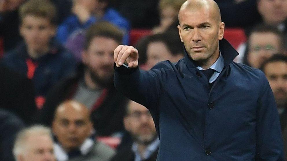 El calendario es el mejor aliado del Real Madrid para iniciar la resurrección