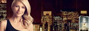 Gwyneth Paltrow destila sensualidad y elegancia en el nuevo spot de Hugo Boss