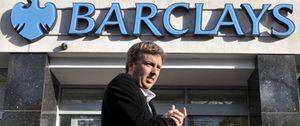 Foto: Barclays encoge su red: sale de los municipios y provincias más pobres