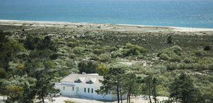 Post de Casas de lujo entre dunas y pinares, el secreto mejor guardado de Sonae en Troia
