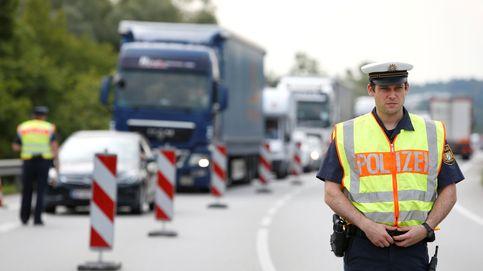 Controles fronterizos en Baviera