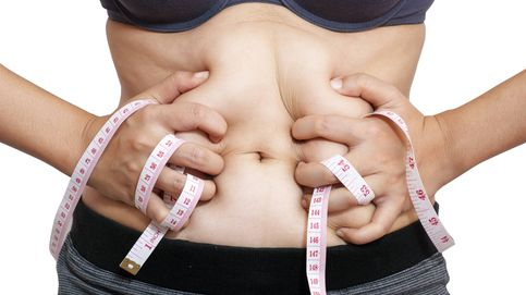 Estas son las zonas del cuerpo donde es más peligroso acumular grasa