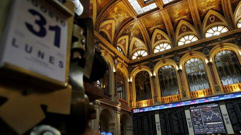 La bolsa cierra su peor mes desde el rescate de Bankia pese a la remontada