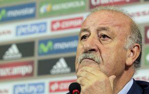 Alberto Moreno, la principal novedad de Del Bosque para rematar el pase