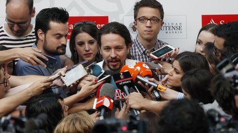 Pablo Iglesias calma a IU: trasladará a Obama sus reticencias sobre la OTAN