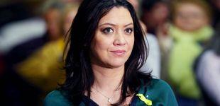 Post de Marcela Topor, la ex primera dama que ejerce de presidenta del independentismo