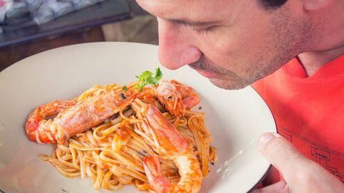 Lo que olemos puede afectar a nuestro metabolismo, según un estudio