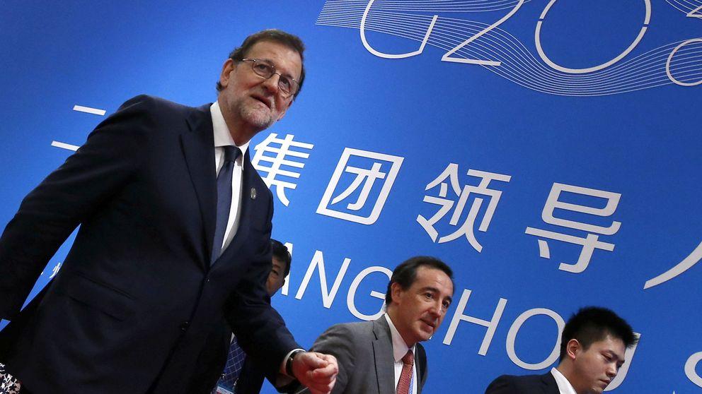 Soria y el pacto de los 15 minutos (el caso Rajoy)