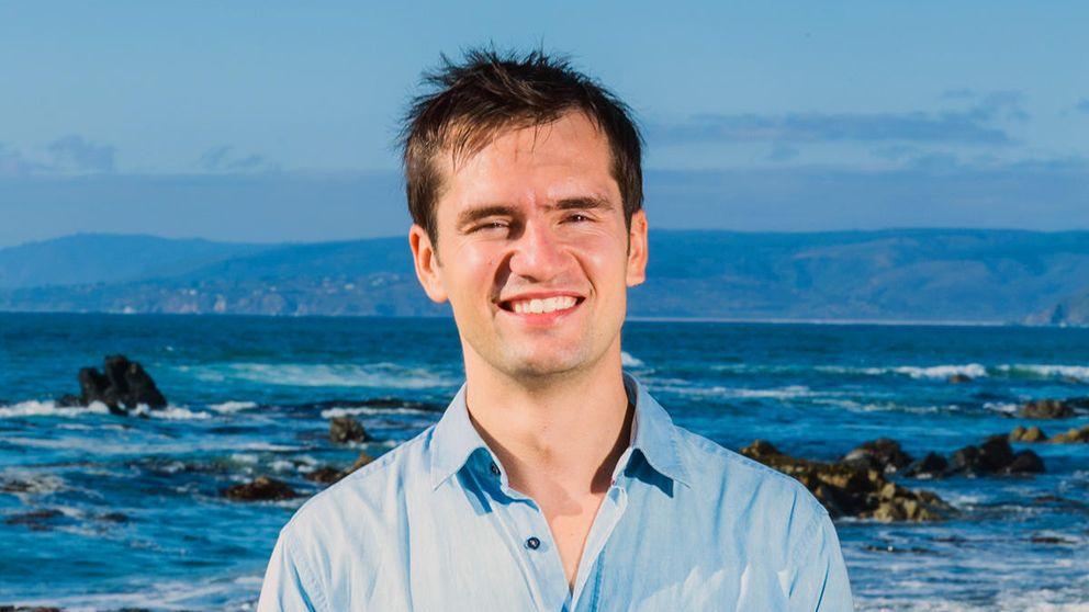 El refugiado que se hizo millonario con su 'app' sin pisar Silicon Valley