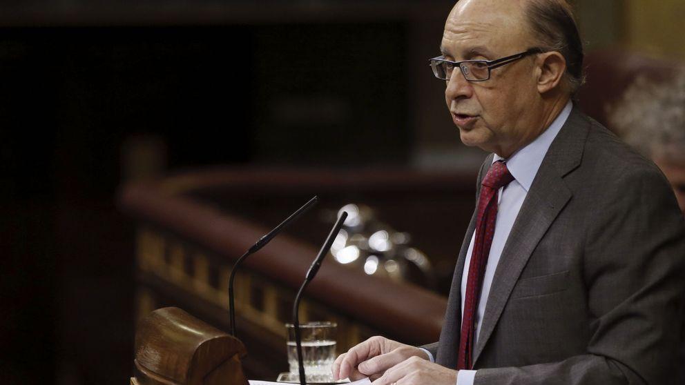 La amnistía seguirá siendo secreta... salvo que se apruebe una reforma legal