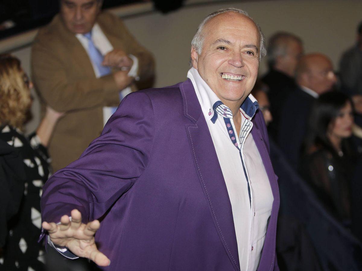 Foto: José Luis Moreno. (EFE)