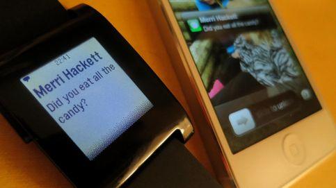 Eliminar las notificaciones de tu móvil, la más valiosa función del 'smartwatch'