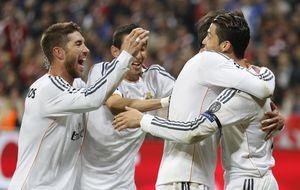 El mejor Madrid del curso apurará sus opciones ante un triste Valencia