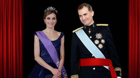 'La reina roja', el monólogo que no gustará a la Familia Real