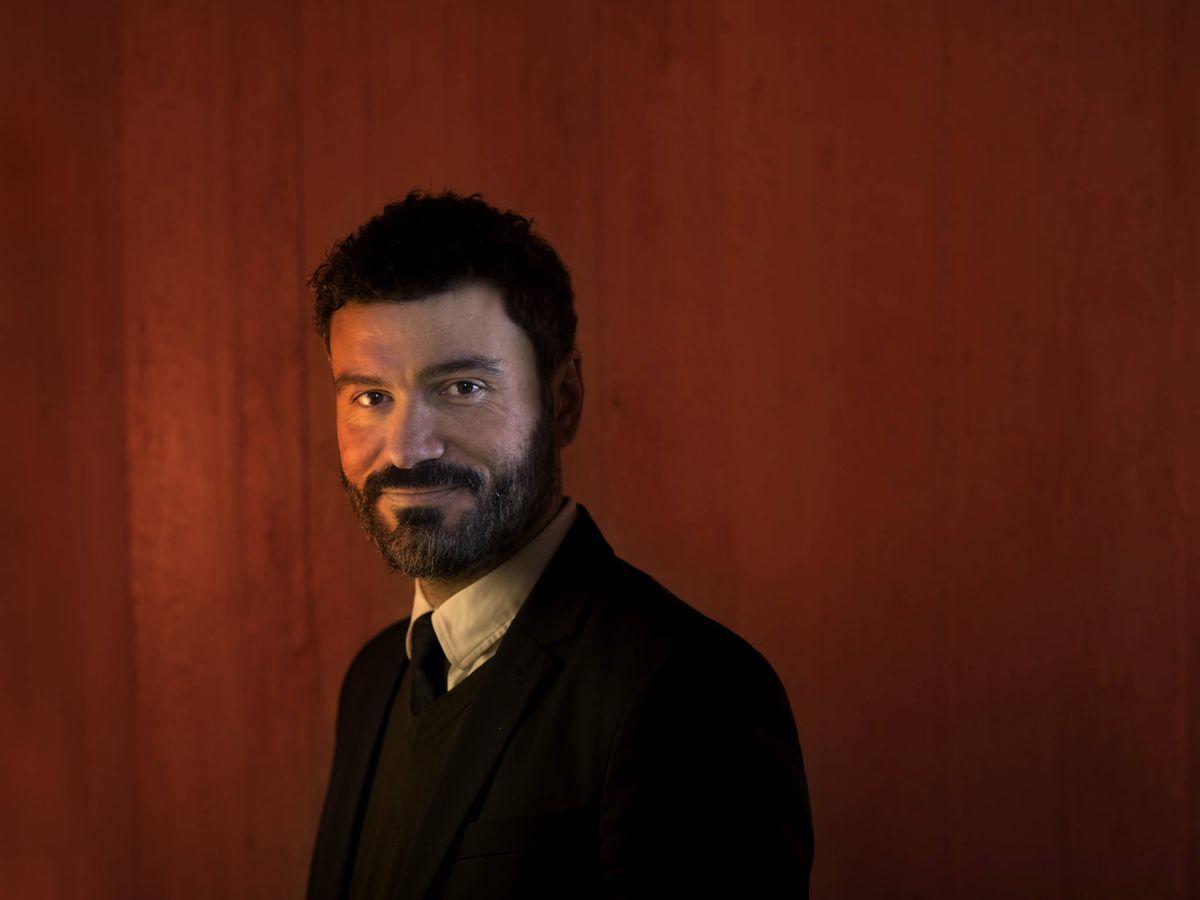 Foto: Víctor Lapuente. (Universidad de Gotemburgo)