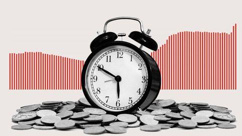 'Rastreadores de covid': Sube el ahorro, bajan las compras y varían los hábitos de consumo
