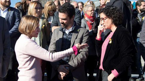 Roger Torrent, gironés convencido de que Cataluña irá hacia la libertad