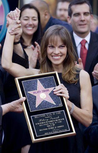 Foto: Cuando las estrellas de Hollywood eran pobres y humildes