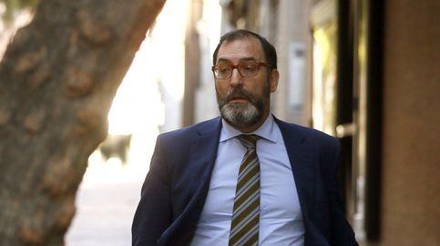 Velasco pregunta al fiscal si prorroga la investigación de Púnica y otras 100 causas