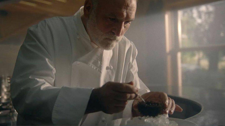 El chef José Andrés. (Instagram @chefjoseandres)