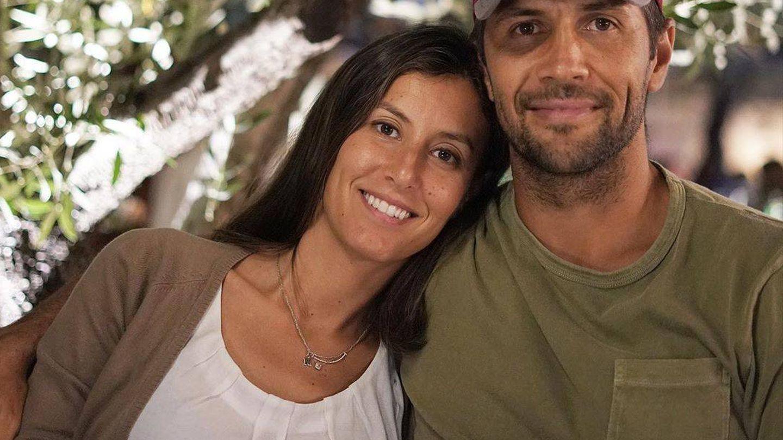 Ana Boyer y Fernando Velasco. (Instagram)