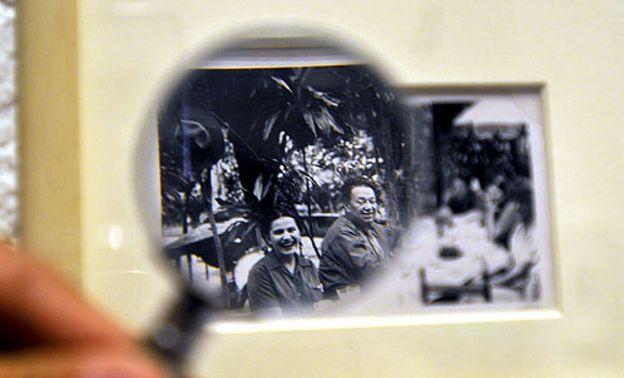 Foto: Frida Kahlo y Diego Rivera, vistos como nunca antes