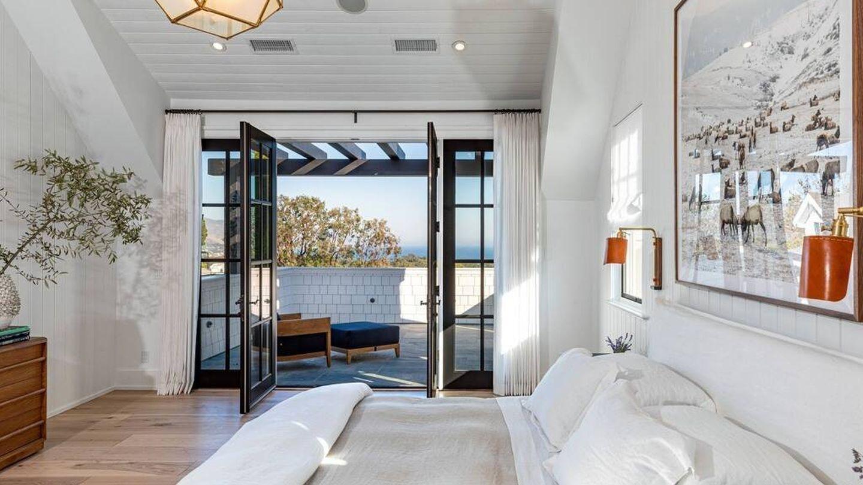 Un dormitorio para dormir hasta tarde. (Realtor.com)