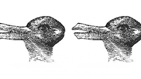 ¿Ves un conejo o un pato? La imagen que demuestra cómo funciona tu cerebro
