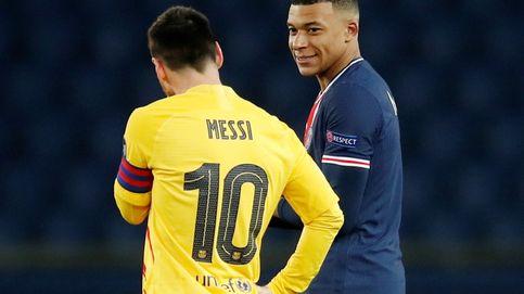 Messi y el fútbol español se despeñan: todos los indicadores de valor señalan a Inglaterra
