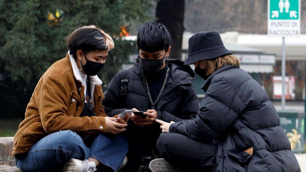 El País Vasco pide repatriar con 300 euros a cada Erasmus en Italia por el coronavirus