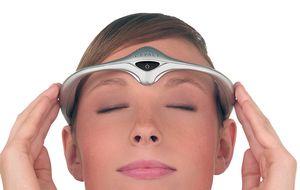Cefaly, el 'gadget' que promete acabar con los dolores de cabeza