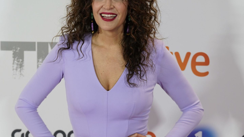 Cristina Rodríguez en una imagen de archivo.(CORDON)