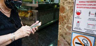Post de Cataluña pide a Sanidad estudiar el certificado covid para entrar a locales