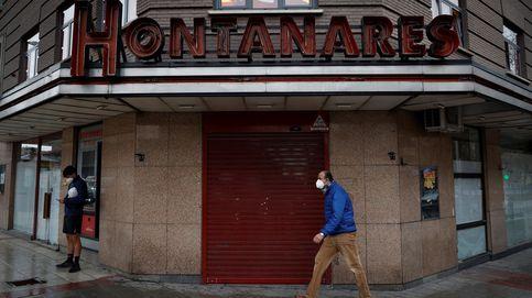 La situación dramática de la hostelería: perdió la mitad de su facturación en 2020